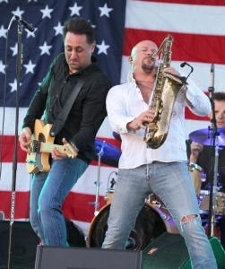 Tramps Like Us Bruce Springsteen Tribute Band