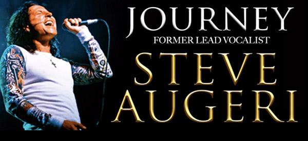 Journey Steve Augeri