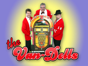 The Van-Dells